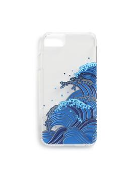 Wave Phone Case by Primark
