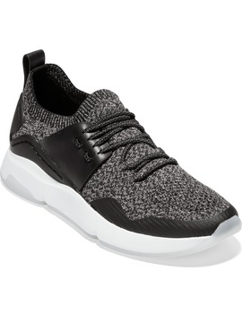 Zero Grand All Day Trainer Sneaker by Cole Haan