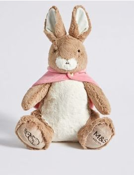 Peter Rabbit™ Flopsy Toy by Marks & Spencer