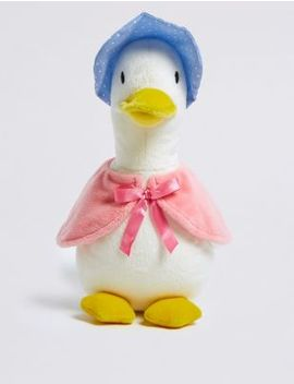 Jemima Puddle Duck by Marks & Spencer