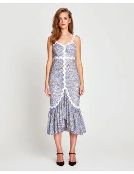 Lady Midi Dress by Alice Mc Call