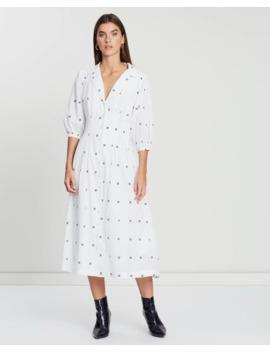 Jaxx Midi Dress by Steele