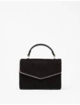Τσάντα με τρουκ by Bershka