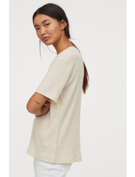 Lässiges T Shirt by H&M
