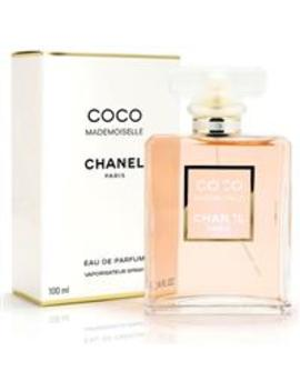 Free Shipping                                                                            Chanel Coco Mademoiselle Eau De Parfum 50ml by Fragrances