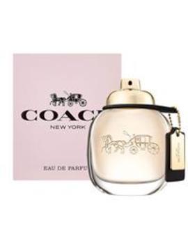 Coach By Coach Eau De Parfum 50ml Spray by Fragrances