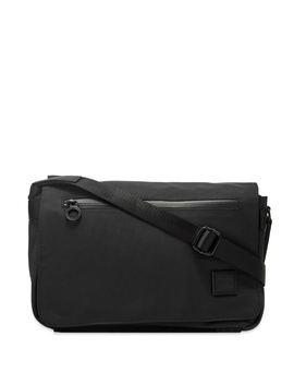 C6 Kinetic Messenger Bag by C6