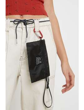 Uo Ripstop Hiking Pouch by Urban Outfitters