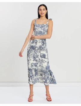 Roza Slip Dress by Atmos&Here