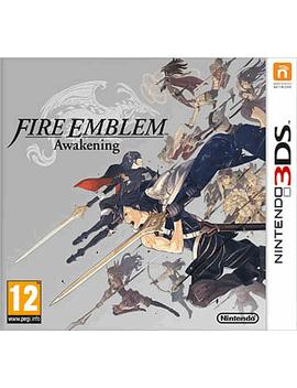 Fire Emblem: Awakening by Game