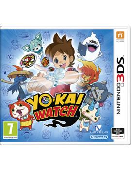 Yo Kai Watch by Game