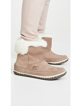 Out 'n About Slipper Booties by Sorel