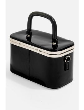 Verity Vanity Case Bag by Topshop