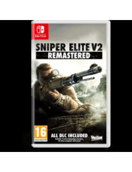 Sniper Elite V2 Remastered by Game