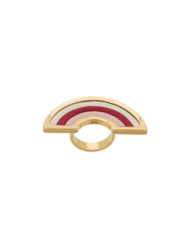 Arch Ring by Marni