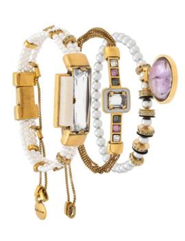 Bracelet Set by Camila Klein