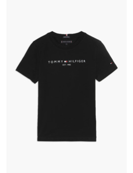 Essential Tee   T Shirt Print by Tommy Hilfiger