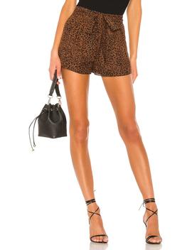 Kimberly Shorts by Majorelle