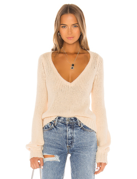 Buena Vista Sweater by Lovers + Friends