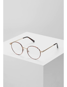 I See You Blue Light   Sonnenbrille by Quay Australia