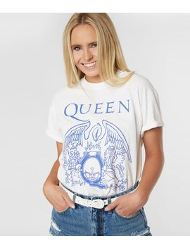 Day Queen Band T Shirt by Buckle