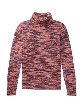 Sies Marjan Turtleneck   Sweaters And Sweatshirts by Sies Marjan