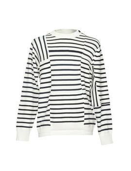 Sacai Sweater   Sweaters And Sweatshirts by Sacai