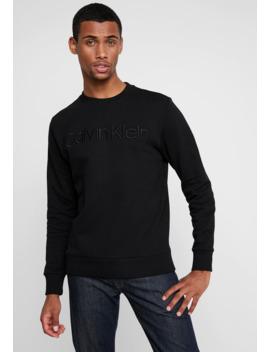 Athleisure Logo   Sweatshirt by Calvin Klein