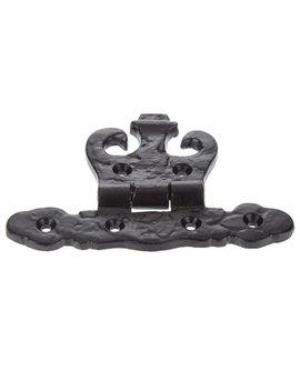Black Coronet Metal Hinge by Hobby Lobby