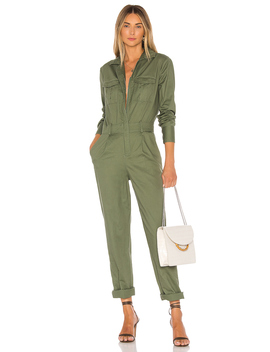 Valley Jumpsuit by Tularosa