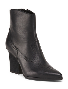 Western Booties by Tj Maxx