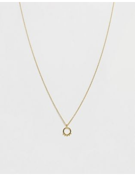 Whistles Ring Pendant by Whistles