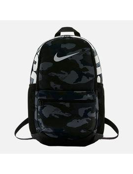 Nike Brasilia Printed Training Backpack by Nike