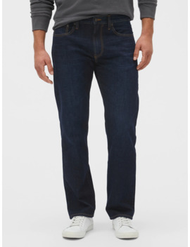 Jeans In Straight Fit by Gap