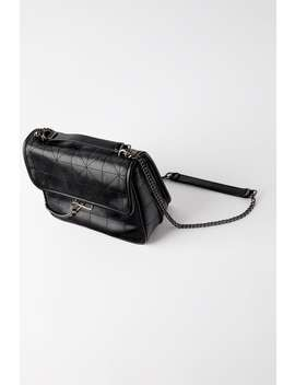 Rocker Soft Crossbody Bag View All Bags Woman by Zara