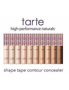 <Span><Span>Uk   Tarte Shape Tape Contour Concealer 10 Ml Shade Full Coverage Long Lasting </Span></Span> by Ebay Seller