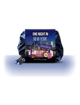 Maybelline One Night In New York Makeup Gift Set by Maybelline