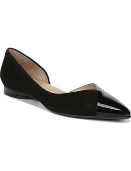 Hayden Half D'orsay Flat by Naturalizer