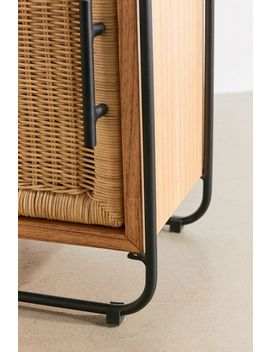 Mikko Bathroom Storage Cabinet by Urban Outfitters