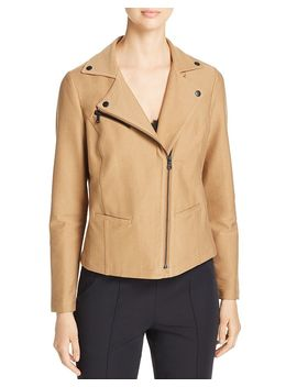 Key Player Moto Jacket by Nic And Zoe
