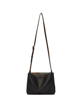 Black Passenger Crossbody Bag by Rag & Bone