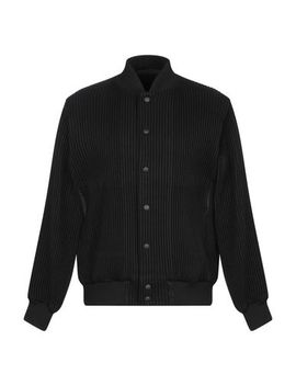 Homme PlissÉ By Issey Miyake Bomber   Coats And Jackets by Homme PlissÉ By Issey Miyake