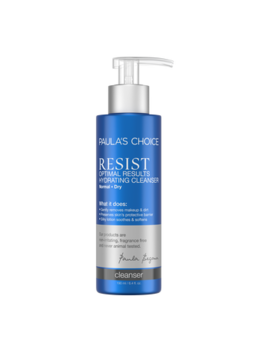 Optimal Results Hydrating Cleanser Optimal Results Hydrating Cleanser by Paula's Choice