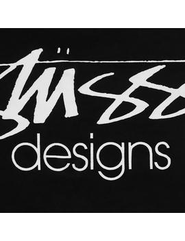 Stussy Designs Towel Black by Stussy