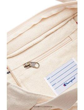 Champion Shuffle Shopper Tote Bag by Pacsun