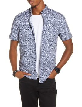 X Alex Costa Short Sleeve Button Down Shirt by Bp.