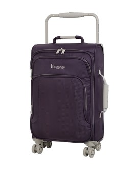 "22"" World's Lightest 8 Wheel Luggage by It Luggage"