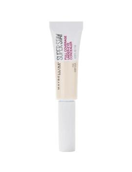 Maybelline Superstay Concealer 05 Ivory by Superdrug