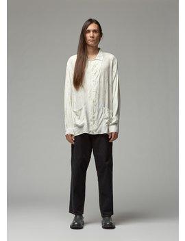 La Chemise Etienne Shirt by Jacquemus