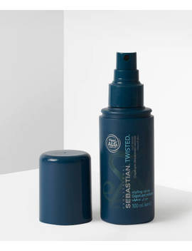 Twisted Curl Reviver Styling Spray by Sebastian